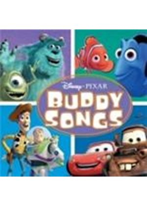 Various Artists - Buddy Songs (Music CD)