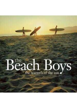 The Beach Boys - The Warmth Of The Sun (Music CD)