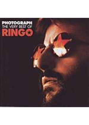 Ringo Starr - Photograph - The Very Best Of (Music CD)