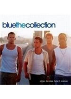 Blue - The Collection (Music CD)