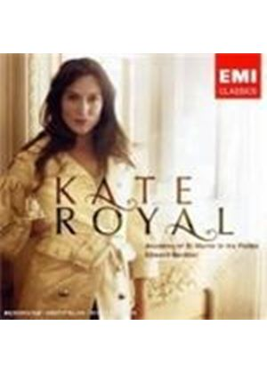 Kate Royal - Kate Royal (Music CD)