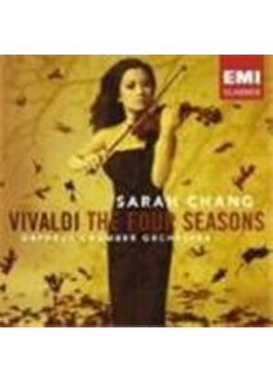 Antonio Vivaldi - The Four Seasons (Chang, Orpheus CO) (Music CD)