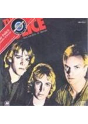 Police (The) - Outlandos D'Amour [Import]