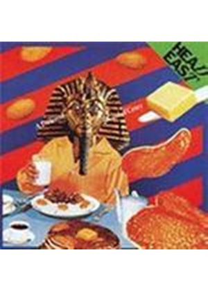 Head East - Different Kind Of Crazy, A (Music CD)