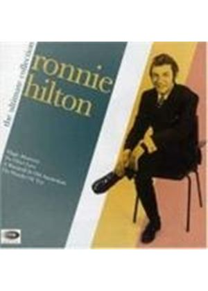 Ronnie Hilton - The Ultimate Collection (Music CD)