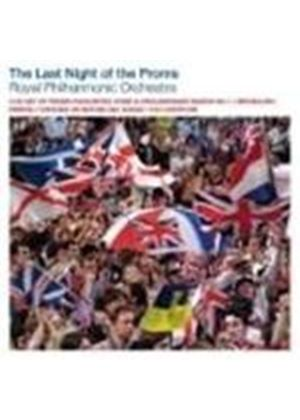 Various Composers - Last Night Of The Proms (Music CD)