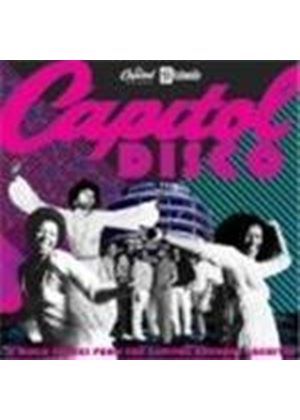Various Artists - Capitol Disco
