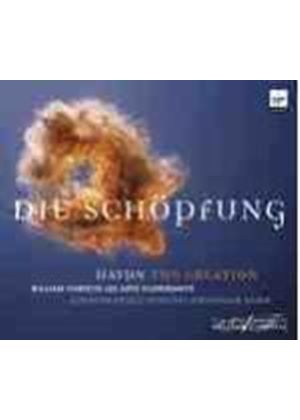 Joseph Haydn - Die Schopfung (Christie, Les Arts Florissants) (Music CD)