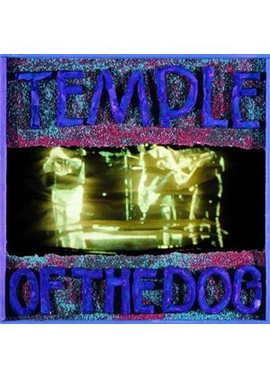 Temple Of The Dog - Temple Of The Dog (Music CD)
