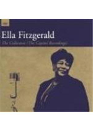 Ella Fitzgerald - The Collection (The Capitol Recordings) (Music CD)