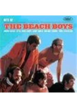 The Beach Boys - Hits Of The Beach Boys (Music CD)
