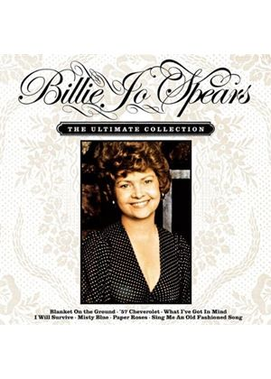 Billie Jo Spears - The Ultimate Collection (Music CD)