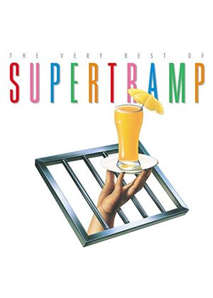 Supertramp - The Very Best Of (Music CD)