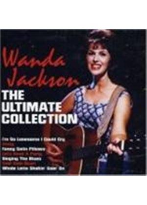 Wanda Jackson - The Ultimate Collection (Music CD)