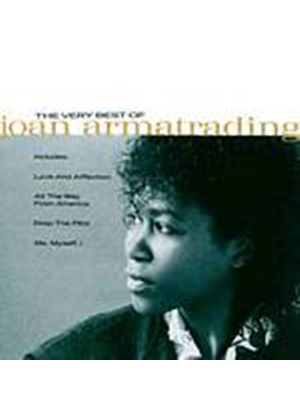 Joan Armatrading - The Best Of (Music CD)