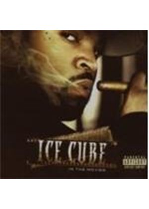 Ice Cube - In The Movies (Music CD)