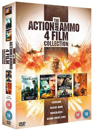 Action And Ammo Collection