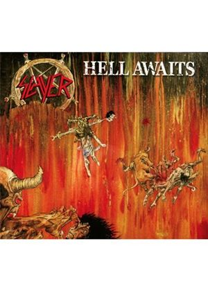 Slayer - Hell Awaits [Digipak] (Music CD)