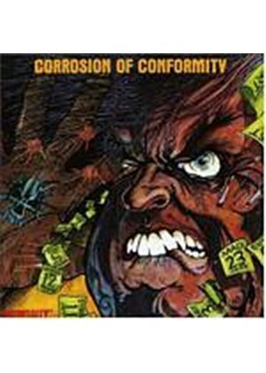 Corrosion Of Conformity - Animosity (Music CD)