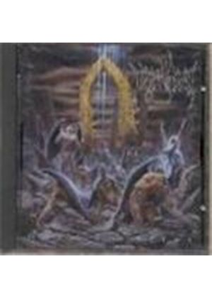 Immolation - Here In After (Music CD)