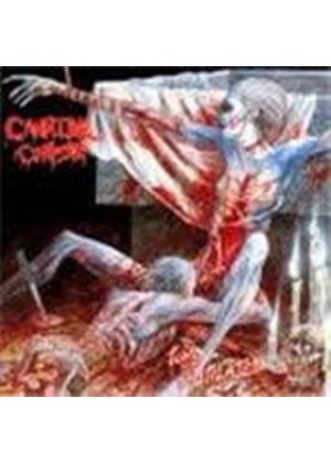 Cannibal Corpse - Tomb of the Mutilated (Expanded Edition) (Music CD)
