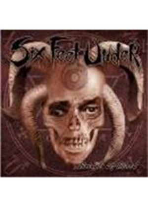 Six Feet Under - Bringer Of Blood (Music Cd)