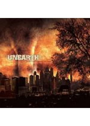 Unearth - The Oncoming Storm (Music CD)