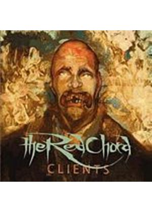 Red Chord - Clients (Music CD)