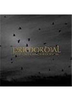 Primordial - Gathering Wilderness (Music Cd)