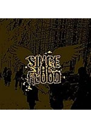 Since The Flood - Valor & Vengeance (Music CD)
