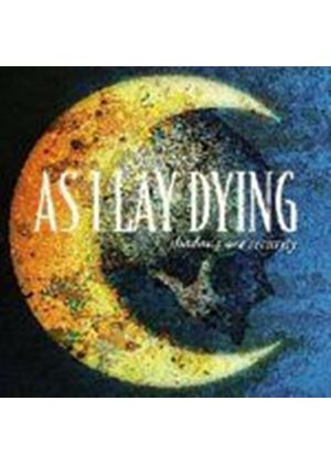 As I Lay Dying - Shadows Are Security (Music CD)