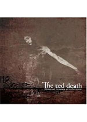 The Red Death - External Frames Of Reference (Music CD)