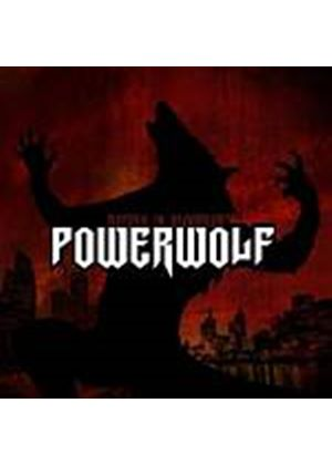 Powerwolf - Return In Bloodred (Music CD)
