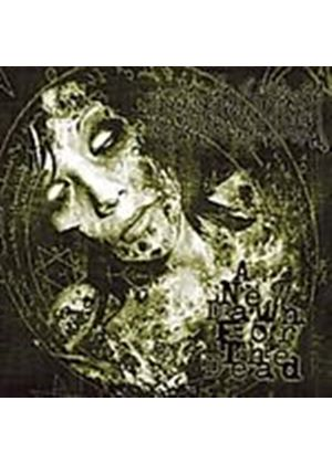 Gorerotted - A New Dawn For The Dead (Music CD)