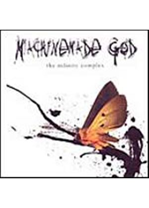 Machinemade God - The Infinity Complex (Music CD)