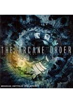 The Arcane Order - The Machinery Of Oblivion (Music CD)