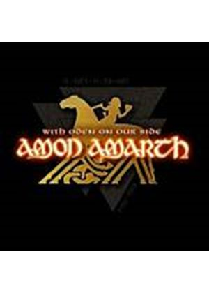 Amon Amarth - With Oden On Our Side (Music CD)