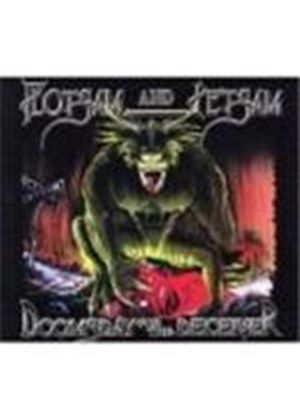 Flotsam & Jetsam - Doomsday For The Deceiver (+DVD)