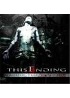 This Ending - Inside The Machine (Music Cd)