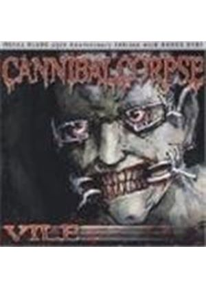 Cannibal Corpse - Vile (25th Anniversary Edition/+DVD)