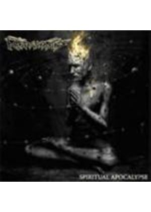 Monstrosity - Spiritual Apocalypse (Music CD)
