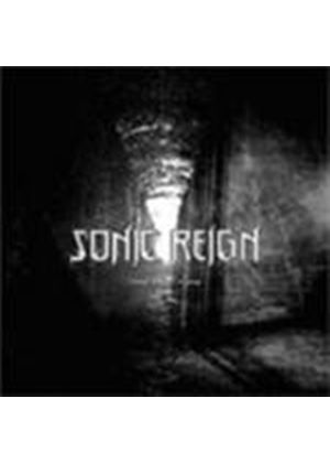 Sonic Reign - Raw-dark-pure . (Music Cd)