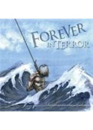 Forever In Terror - Restless In The Tides (Music Cd)