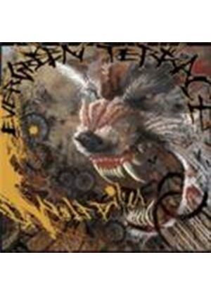 Evergreen Terrace - Wolfbiker (Music CD)