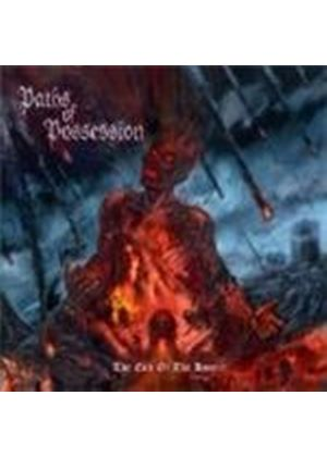 Paths Of Possession - The End Of The Hour (Music Cd)
