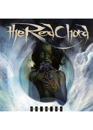 Red Chord - Prey For Eyes (Music Cd)
