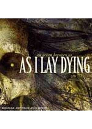 As I Lay Dying - An Ocean Between Us (Music CD)