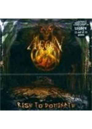 Aeon - Rise To Dominate (Music CD)