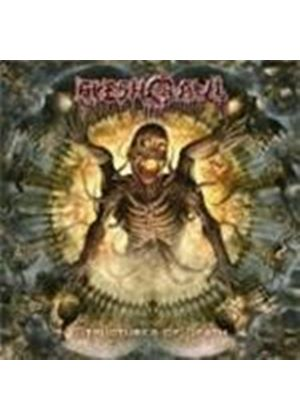 Fleshcrawl - Structures Of Death (Music CD)