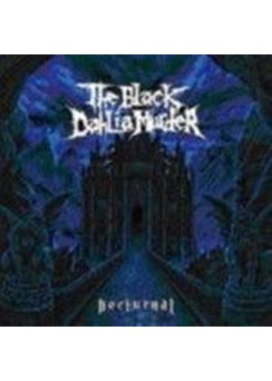 The Black Dahlia Murder - Nocturnal (Music CD)
